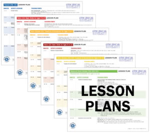 asa swimming lesson plan template - anglais en lyc e professionnel category autres
