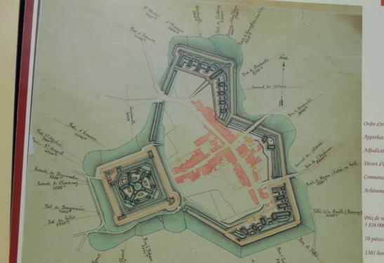 le Fort de Villey