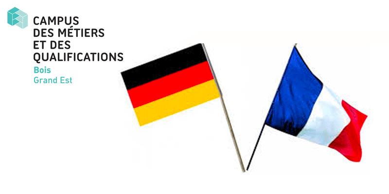 Partenariat franco-allemand