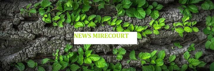 Une nouvelle appellation pour Mirecourt!