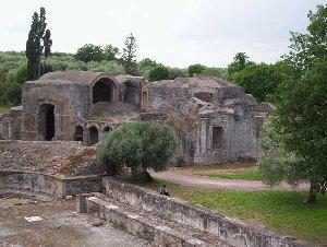 Canope Villa Hadriana Mars