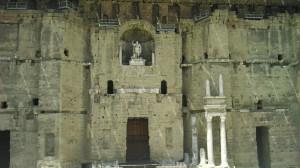 Théâtre de Vaison La Romaine