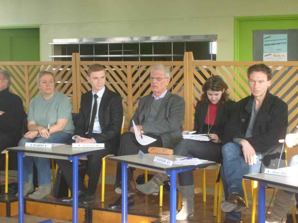 Table ronde 2011 2012 - Chambre des metiers bar le duc ...