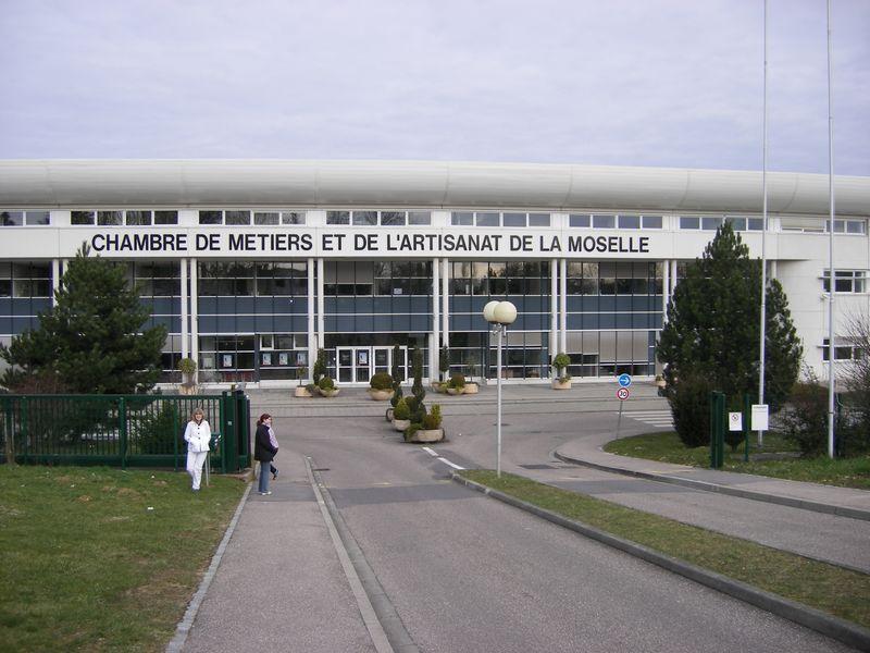 Visite De La Chambre Des Mtiers Et De LArtisanat De Metz
