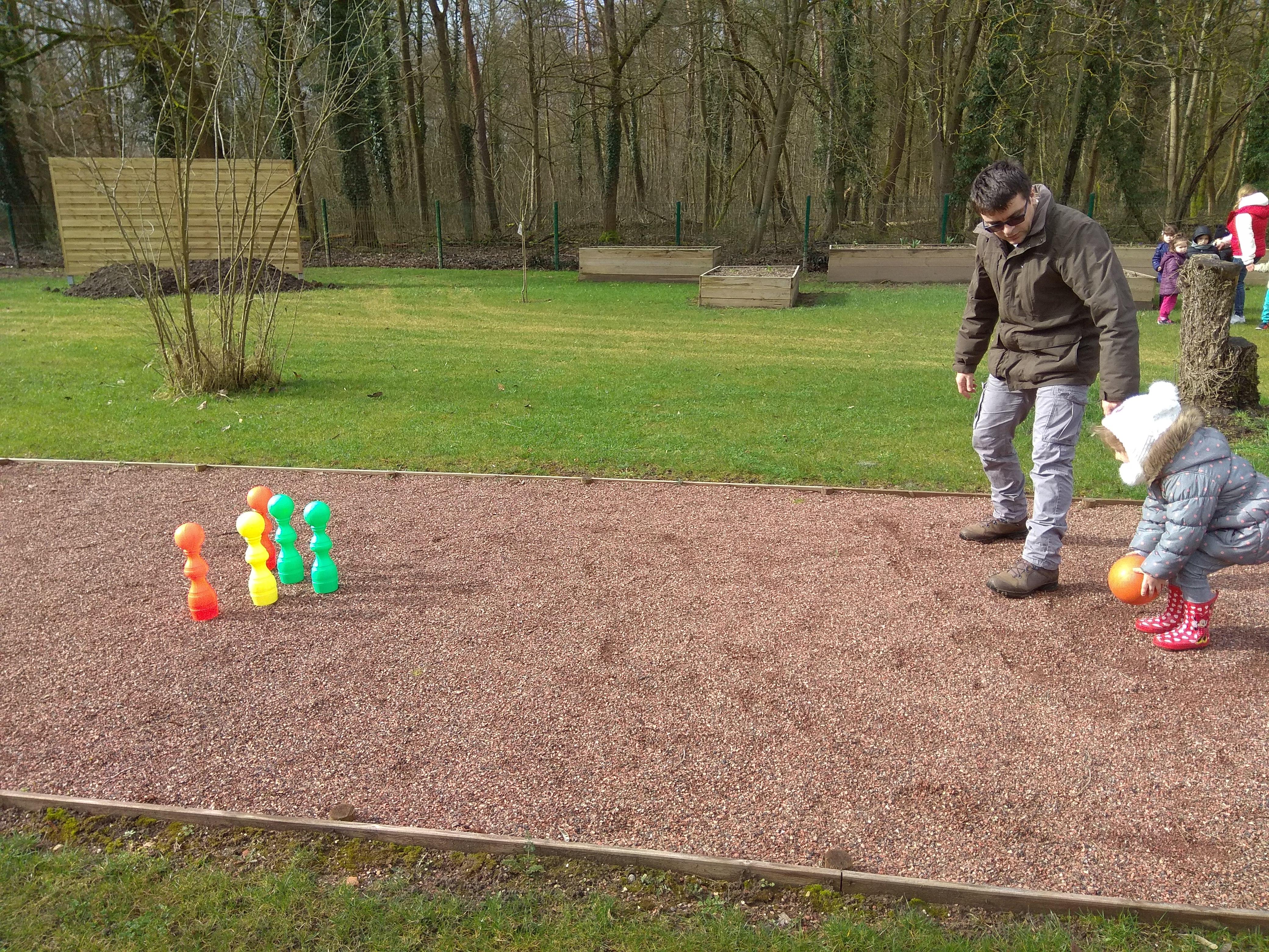 Jardin Des Decouvertes Du Mois De Mars Pour Les Ps Blog De L