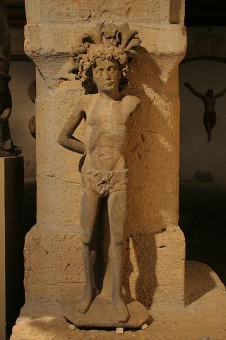 Clic=taille réelle. Avec l'aimable autorisation des musées de Metz-Métropôle