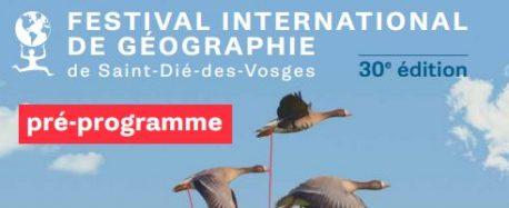 Le Festival International de Géographie (FIG)