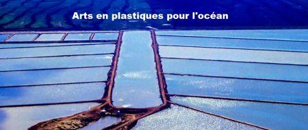 Concours Arts en plastiques pour l'océan