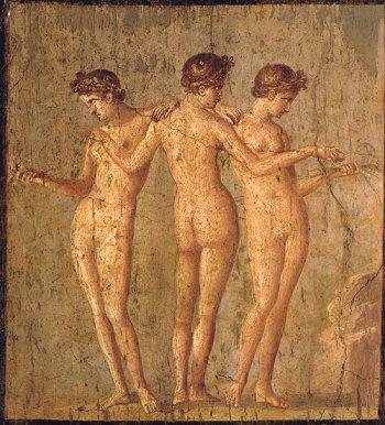 Les trois Grâces 3graces_pompei