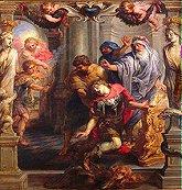 tapiesserie siege de dijon 1513