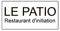 Menus du restaurant d'initiation