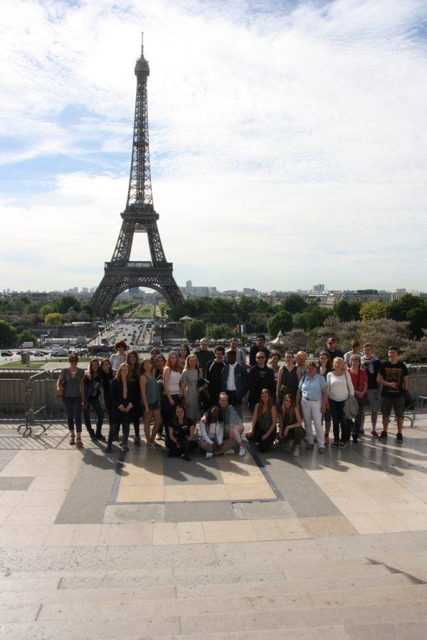 Projet Erasmus – Le match retour !