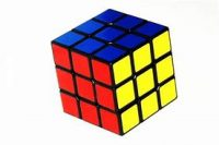 Rubik's cube: les origines
