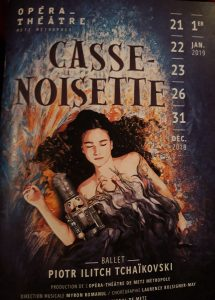 Photo article Casse-Noisette