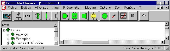 logiciel crococlip electronique
