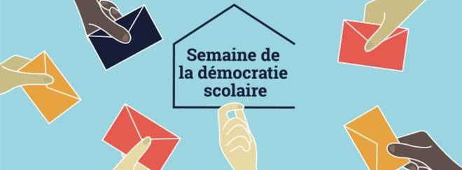 Semaine de la démocratie du 5 au 10 octobre 2020