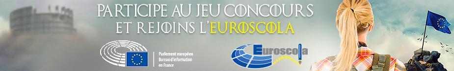CONCOURS VIDÉO EUROSCOLA 2019