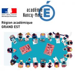 Vie lycéenne et collégienne – académie de Nancy-Metz