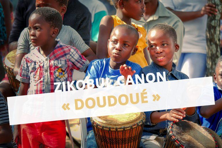 doudoué zikobul canon chant afrique yangolé percussions corporelles rythme éducation musicale eac57 dsden cpem moselle