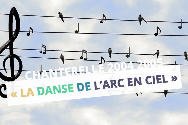 répertoire chanterelle dsden 57 moselle inecc cpem education musicale