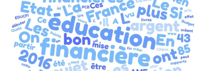 Education financière en Cycle 4 au collège