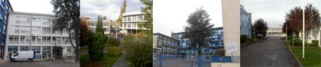 Lycée des métiers du Toulois
